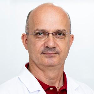 Dr med. Blaženko Vuković, endokrinolog Novi Sad