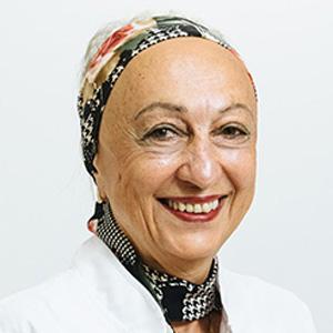 Prim. dr Branislavka Bjelica-Rodić, pedijatar-pneumoftiziolog Novi Sad
