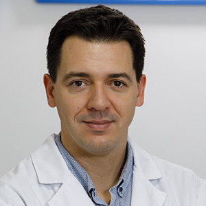 Dr Dragan Lazarević, radiolog Novi Sad