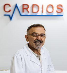 Dr Dušan Kornjača, gastroenterolog Novi Sad