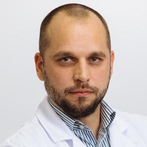 Dr med. Emil Matovina, specijalista nuklearne medicine Novi Sad