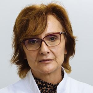 Dr Gordana Novović, pedijatar-kardiolog Novi Sad