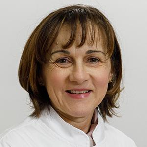 Dr Ljubica Dražić, radiolog Novi Sad
