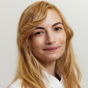 Dr sci. med. Milica Milinović, psihijatar Novi Sad
