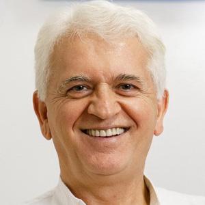 Dr Nikola Agbaba, kardiolog Novi Sad