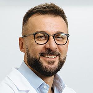 Dr Slobodan Maričić, pedijatar Novi Sad