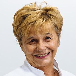 Prof. dr Slobodanka Petrović, pedijatar pulomolog Novi Sad