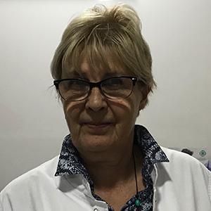 Dr Sofija Sekulić, radiolog Novi Sad