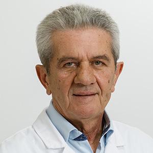 Prof. dr Stevan Popović, hematolog Novi Sad