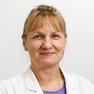 Dr Vesna Perišić, radiolog Novi Sad