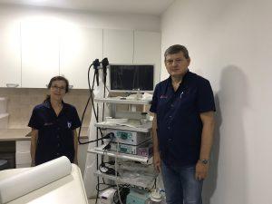 Gastroenterologija - Cardios Novi Sad
