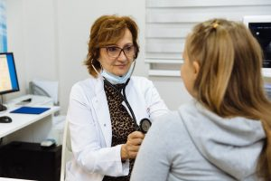 Kardioloski pregled Poliklinka Cardios Novi Sad