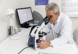 Mikroskopski pregled Poliklinika Cardios Novi Sad