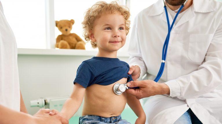 Pedijatrija - Cardios Novi Sad