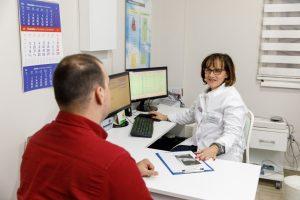 Sistematski pregled za muskarce Poliklinika Cardios Novi Sad