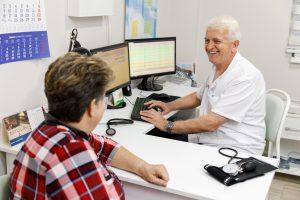 Sistematski pregled za žene Poliklinika Cardios Novi Sad
